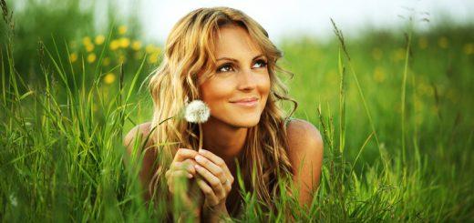 Счастливые женщины не бунтуют