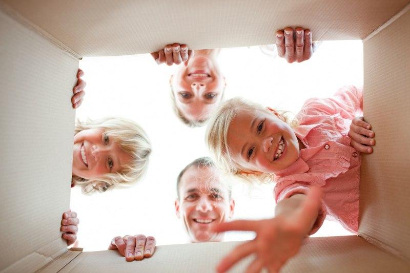 Родительский кодекс счастливой семьи