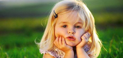 25 советов как воспитать ребенка в любви и спокойствии